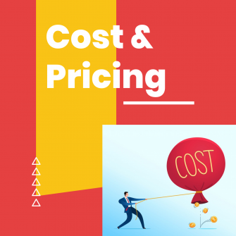 cost dan pricing